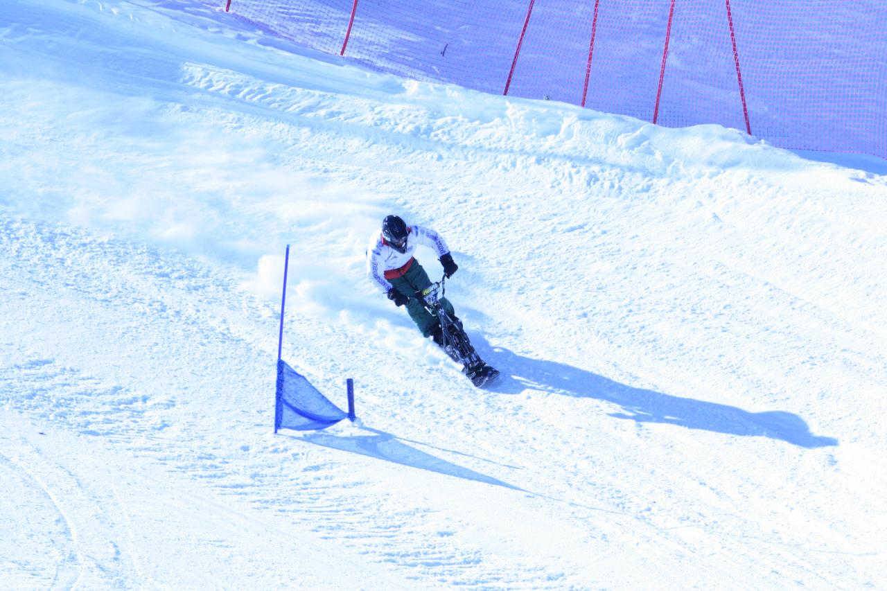 championnat france isola 2000