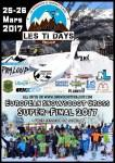 European snowscoot cross super final praloup