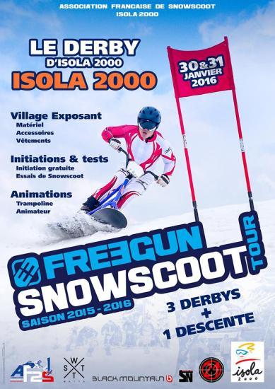 Isola 2000 2016