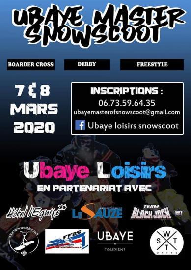 Ubaye 07 et 08 mars 1